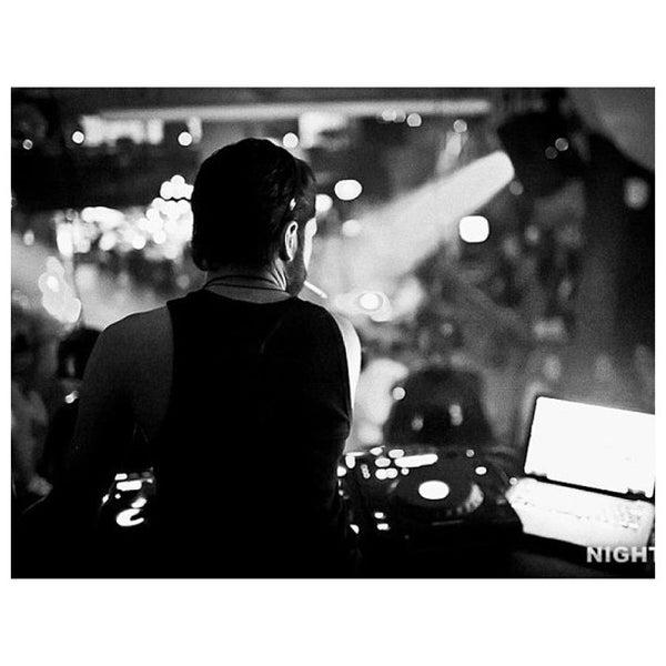 รูปภาพถ่ายที่ Moska Bar โดย M.Hustler เมื่อ 5/26/2013