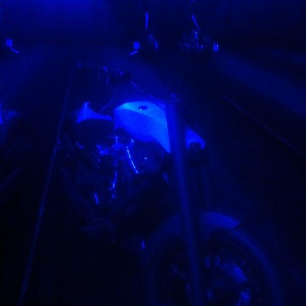 Foto tomada en Case by Ciroc por Firat T. el 12/29/2012