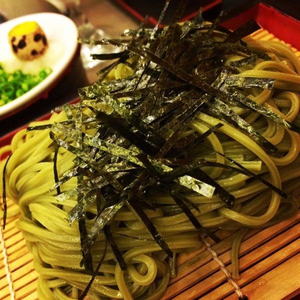 5/14/2014に-gLEnN-がTanabe Japanese Restaurantで撮った写真