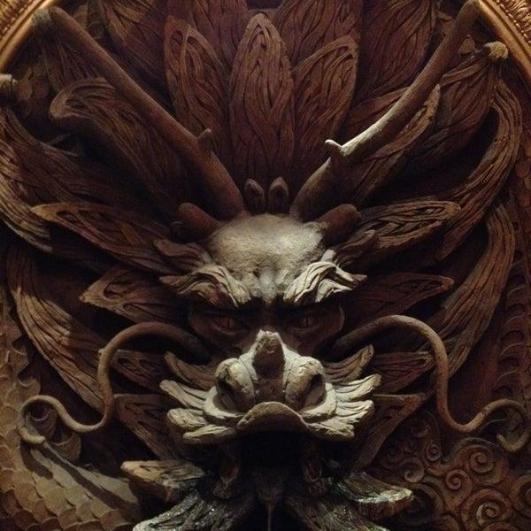 Foto diambil di Храм дракона oleh Eugene . pada 2/4/2013