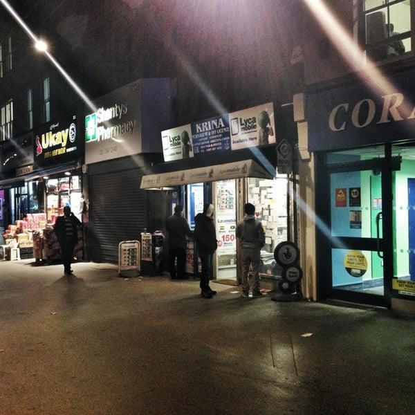 Photos at Whitechapel Market - Market in Whitechapel