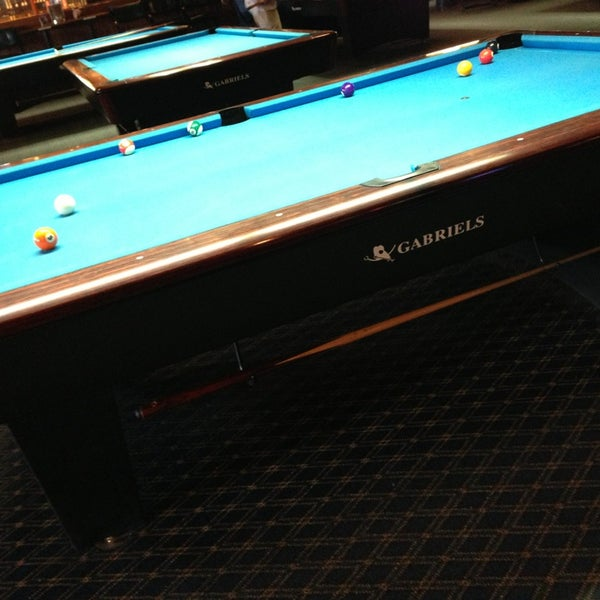 3/13/2013에 DJ JamNi님이 Two Stooges Sports Bar & Grill에서 찍은 사진