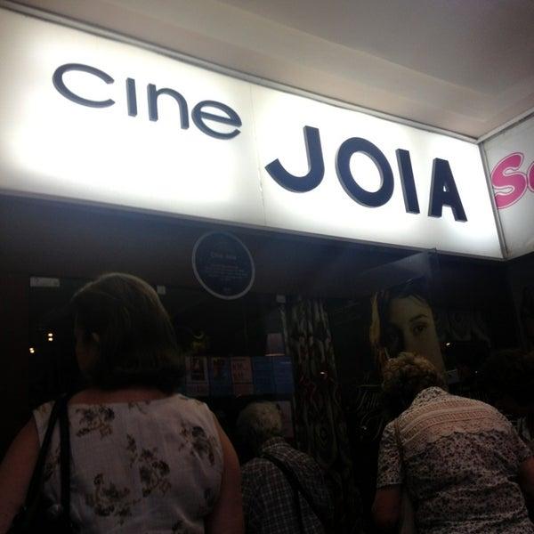 cac910aea1347 Cine Joia - Copacabana - Río de Janeiro, RJ