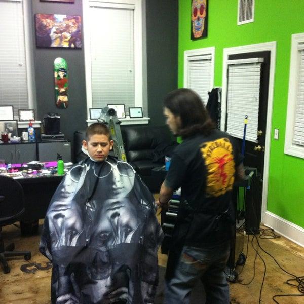 Photos At Cutty Styles Hair Salon Salon Barbershop