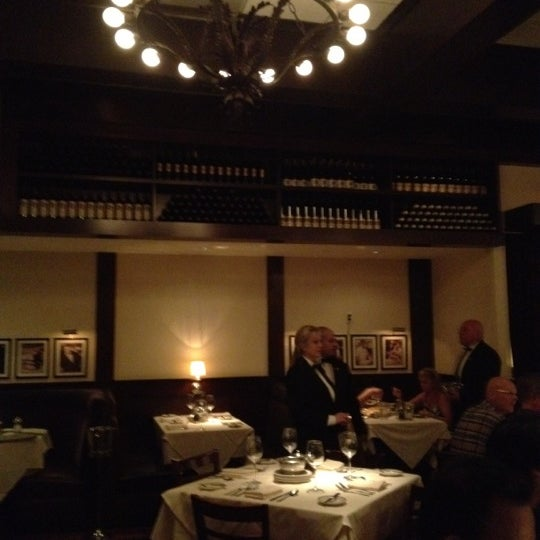 10/3/2012にPetchPrink E.がJoe's Seafood, Prime Steak & Stone Crabで撮った写真