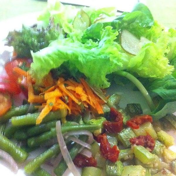 10/16/2012 tarihinde Ita T.ziyaretçi tarafından Limone Restaurante e Café'de çekilen fotoğraf