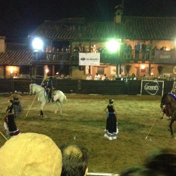 2/24/2013에 Mario M.님이 El Pórtico에서 찍은 사진
