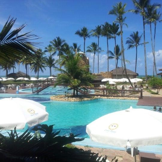2/9/2013にAlexandre T.がCana Brava Resortで撮った写真
