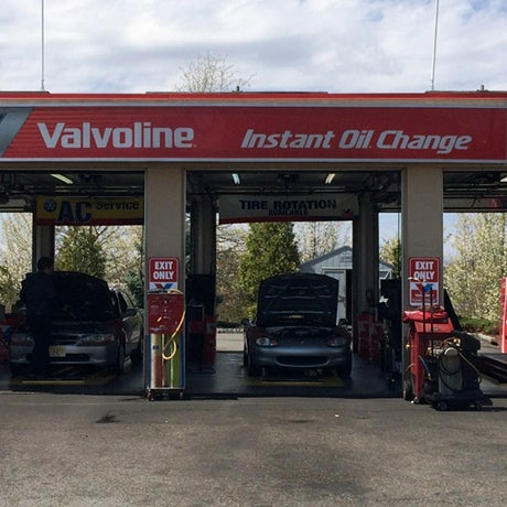 Photos At Valvoline Instant Oil Change 6 Tips From 261 Visitors