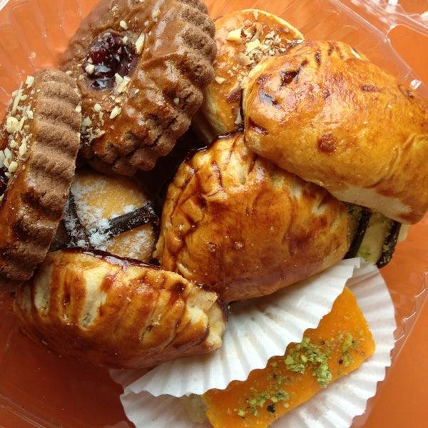 Good Bakery In Los Angeles: 11628 Santa Monica Blvd #6