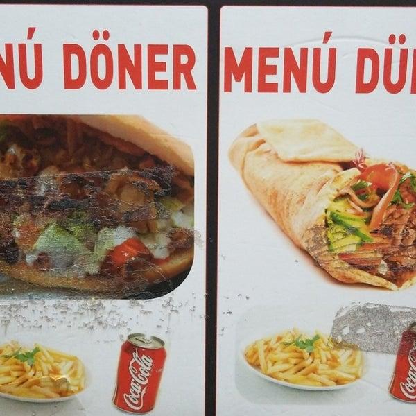 Estambul Dner Kebap Pizza Turkish Restaurant In Porto