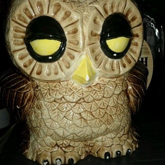 10/10/2011에 Kelli님이 The Owl에서 찍은 사진