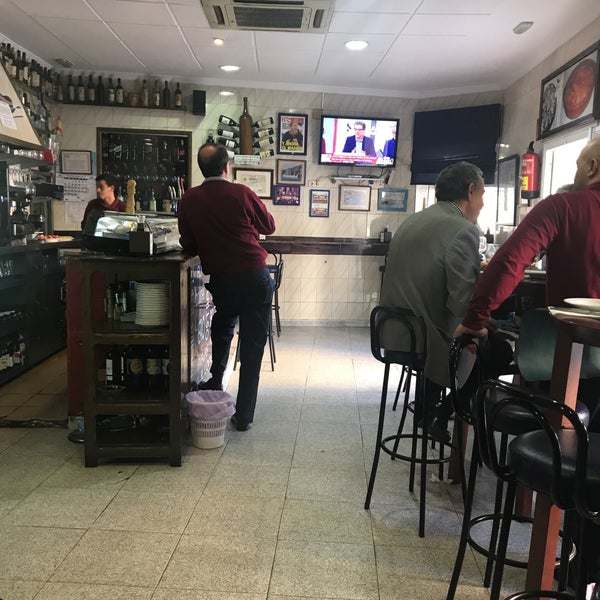 Restaurante Casa Juanito Melilla Melilla