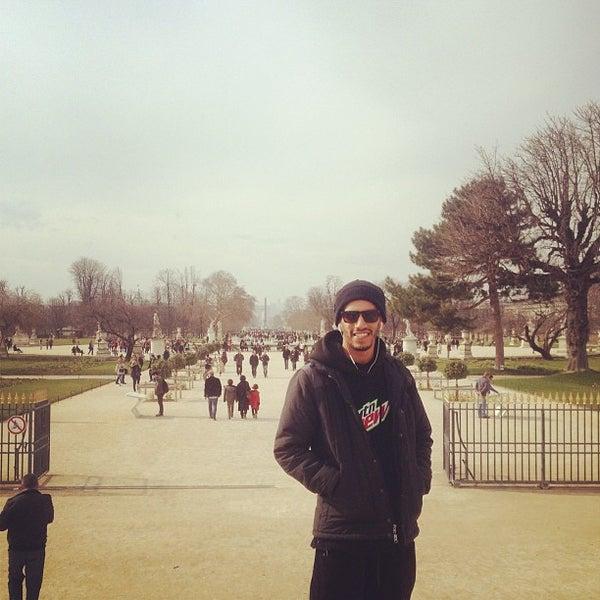 Foto tomada en Le Louvre Ripaille por Eduardo S. el 3/25/2013