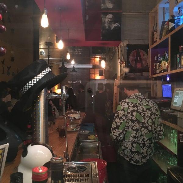 Photo prise au Café de Ruiz par Pablo Manuel Z. le1/13/2016