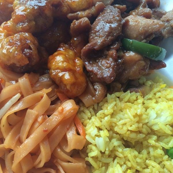 Ruby Thai Kitchen Thai Restaurant