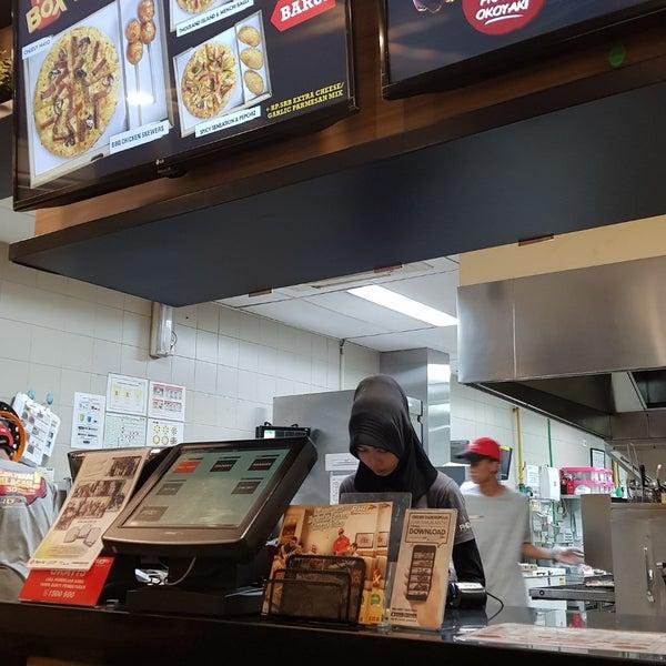 Phd Pizza Hut Delivery Jakarta Utara Jl Danau Sunter Utara Blok E 1b