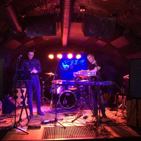 Foto tirada no(a) Costello Club por Fran A. em 6/18/2015