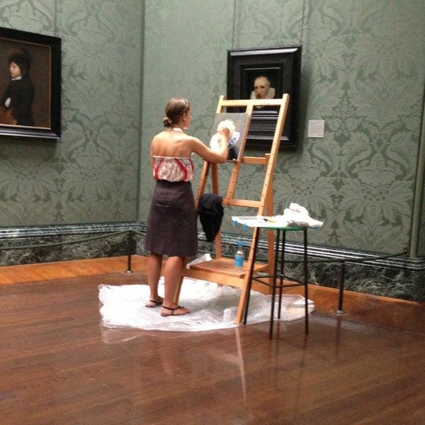 Photo prise au National Gallery par Julia S. le7/25/2013