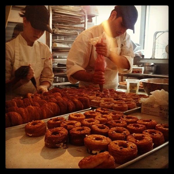 7/28/2013에 Rod M.님이 Dominique Ansel Bakery에서 찍은 사진