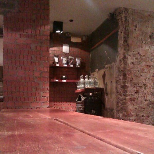 Foto diambil di Brew Lab Coffee oleh Petros A. pada 1/20/2013