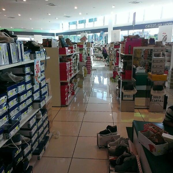 Globo - Schuhgeschäft
