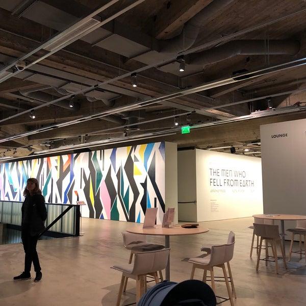 Foto scattata a Espoo Museum of Modern Art (EMMA) da Miki H. il 2/24/2019