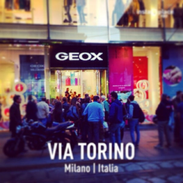 buy online 711f7 ae18e Geox - Duomo - 2 tips