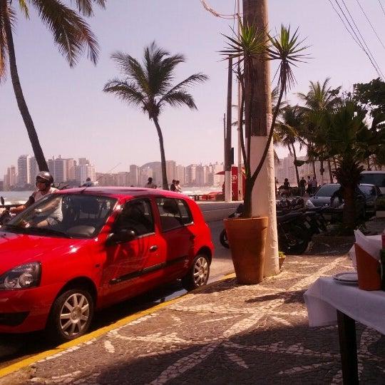 Photo prise au Monduba Restaurante par Daniel M. le11/11/2012