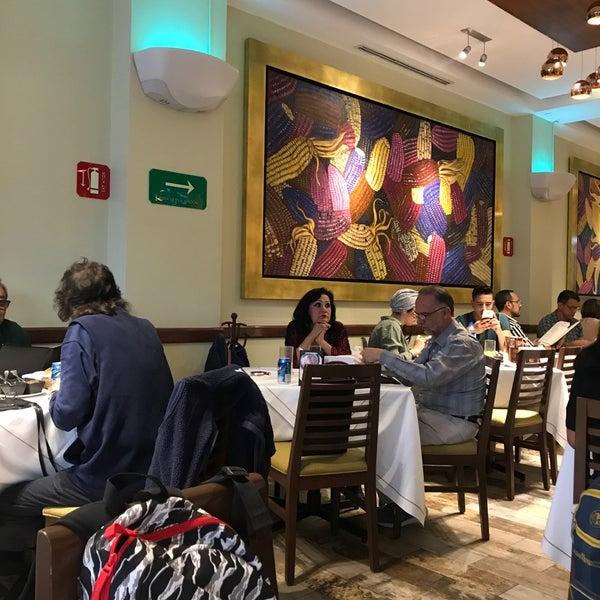 Foto tirada no(a) Testal - Cocina Mexicana de Origen por Fernando V. em 8/3/2019