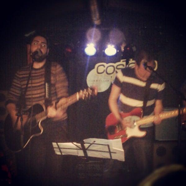 รูปภาพถ่ายที่ Costello Club โดย Andrés C. เมื่อ 1/17/2013