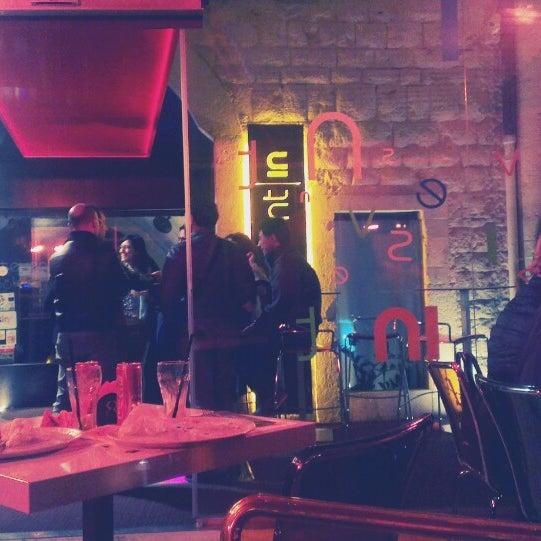 Foto diambil di Sevent In Lounge Bar Ristorante oleh Sabino M. pada 4/26/2014