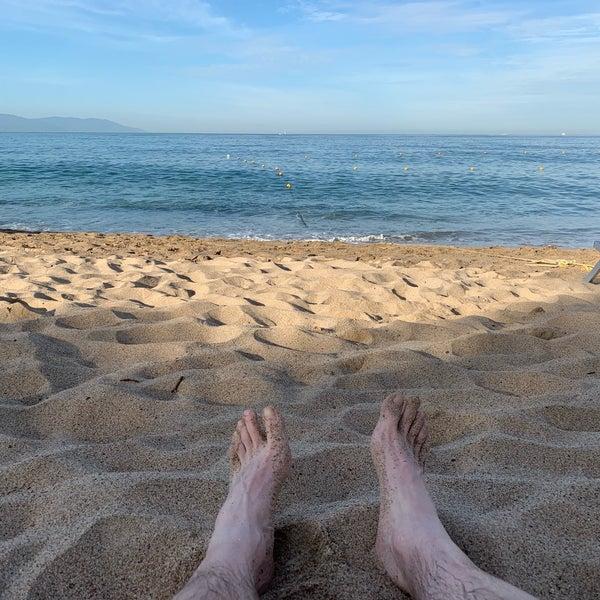 Foto tomada en Sunset Plaza Beach Resort & Spa por Scott (@SQLSocialite) S. el 1/3/2019