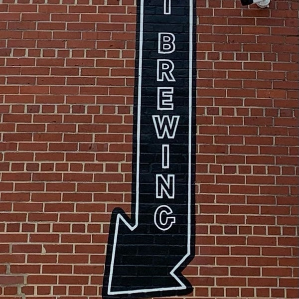 Photo taken at Union Craft Brewing by seann l. on 5/22/2021