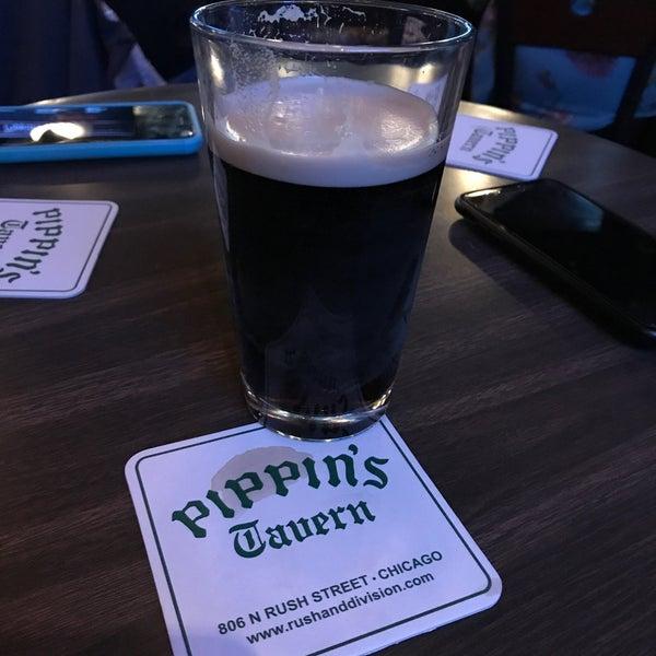 Foto diambil di Pippin's Tavern oleh Wendy W. pada 10/22/2019