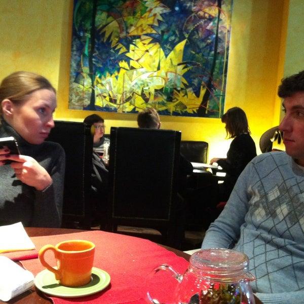 3/30/2013에 Дмитрий А.님이 Mexican Club에서 찍은 사진