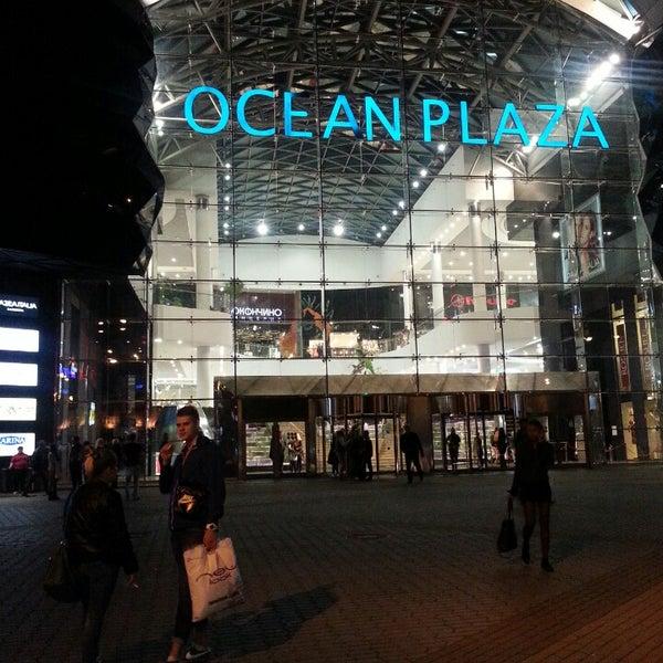 รูปภาพถ่ายที่ Ocean Plaza โดย Nurettin M. เมื่อ 9/28/2014
