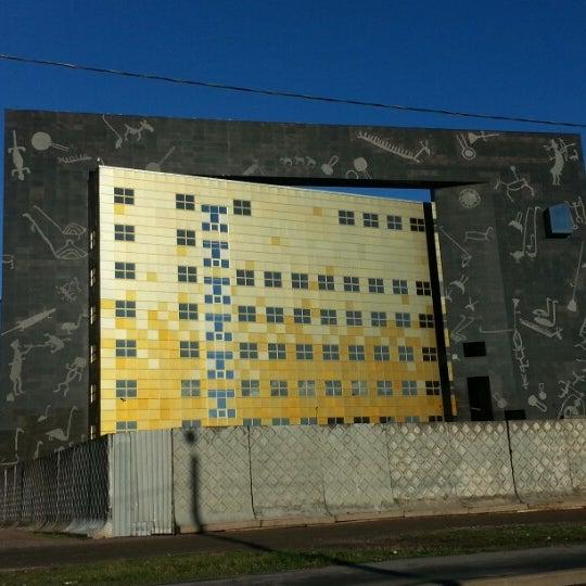 Снимок сделан в Фондохранилище Государственного Эрмитажа пользователем Oleg E. 11/9/2012