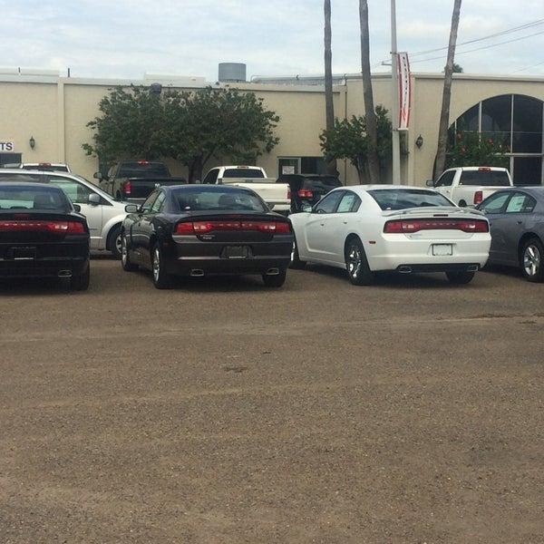 Burns Motors Mcallen >> Photos At Burns Motors Auto Dealership