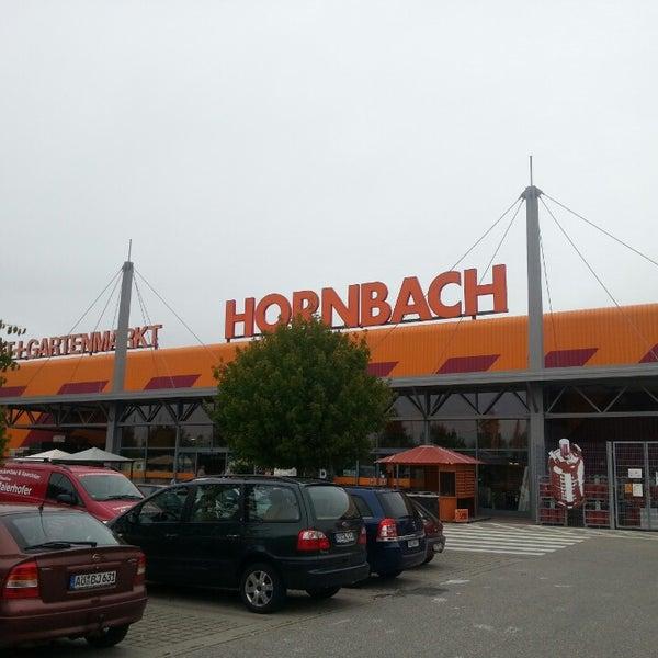 hornbach altötting öffnungszeiten