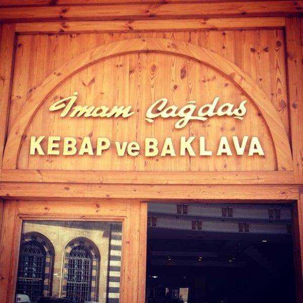 Foto scattata a İmam Çağdaş da bensu v. il 5/20/2013