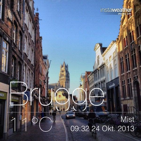 K N Drop In Filter Evox Ra: Road In Brugge