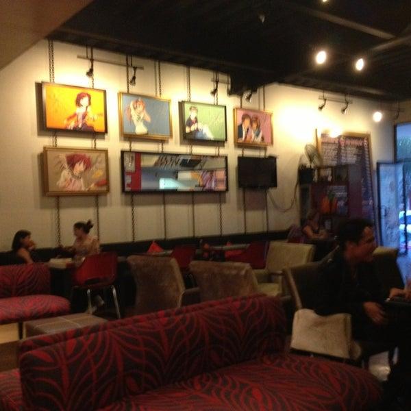 La Selva Cafe Condesa