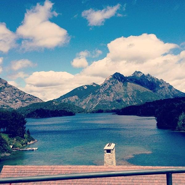 12/31/2012にMaria Constanza W.がLlao Llao Hotel & Resortで撮った写真