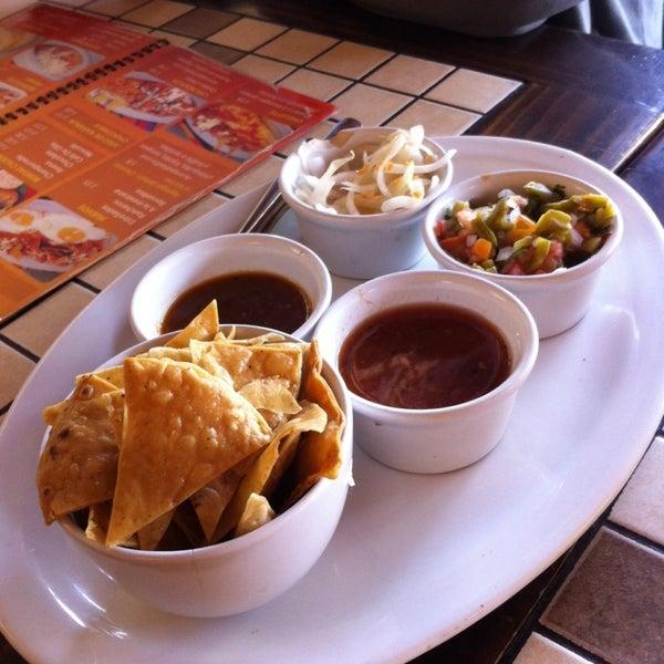 Yaca Revolución - Restaurante mexicano en La Loma bc7a51010ee