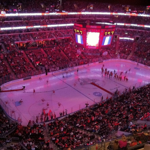 Foto tomada en BB&T Center  por Carolina Hurricanes el 1/20/2013