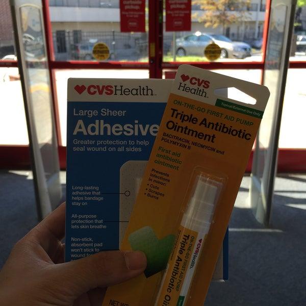 Photos at CVS pharmacy - Pharmacy in Midtown