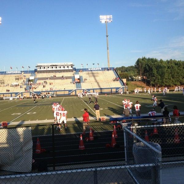 Photos at Centennial High School - Roswell, GA