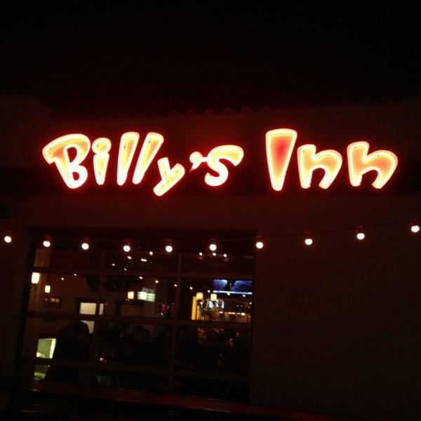 1/20/2013에 Mitch S.님이 Billy's Inn에서 찍은 사진
