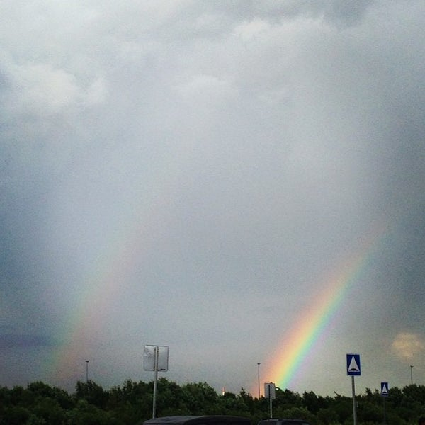 Снимок сделан в ТРК «Северный Молл» пользователем Alla 6/16/2013